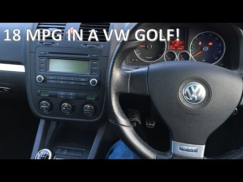5 Things I Hate About My Volkswagen Golf GTI