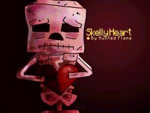 Skelly Heart Speed Up