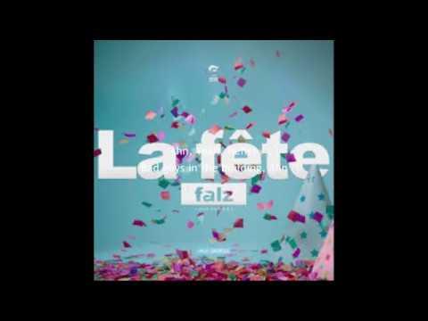 Falz - La Fete (Karaoke)