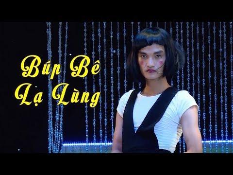 Phim Hài 2018 Búp Bê Lạ Lùng - Y Nhu, Mạc Văn Khoa, Lê Thúy - Hài Việt Chọn Lọc