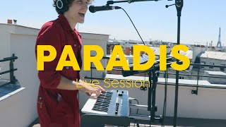Panache! - Paradis (Live)