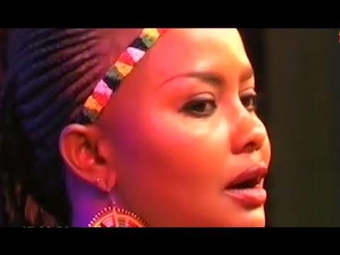 Nana Ama McBrown - Live Stage Performance Compilation
