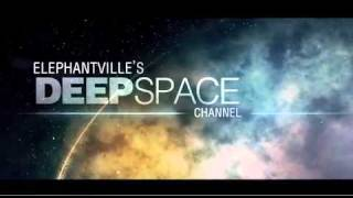 Deep Space scene splash sample. Music taken from Mark Mancina