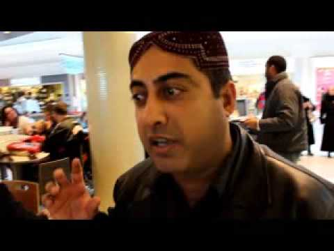 Sindhi Topi Day in Calgary , Canada Part 3