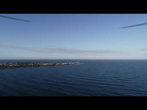 Фото DJI Phantom 4 Pro: York Long Sands Beach