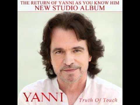 Yanni - Truth Of Touch - Yanni & Arturo - Full Track 320 Kbps
