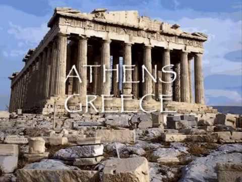 Athens Greece Atenas Grecia
