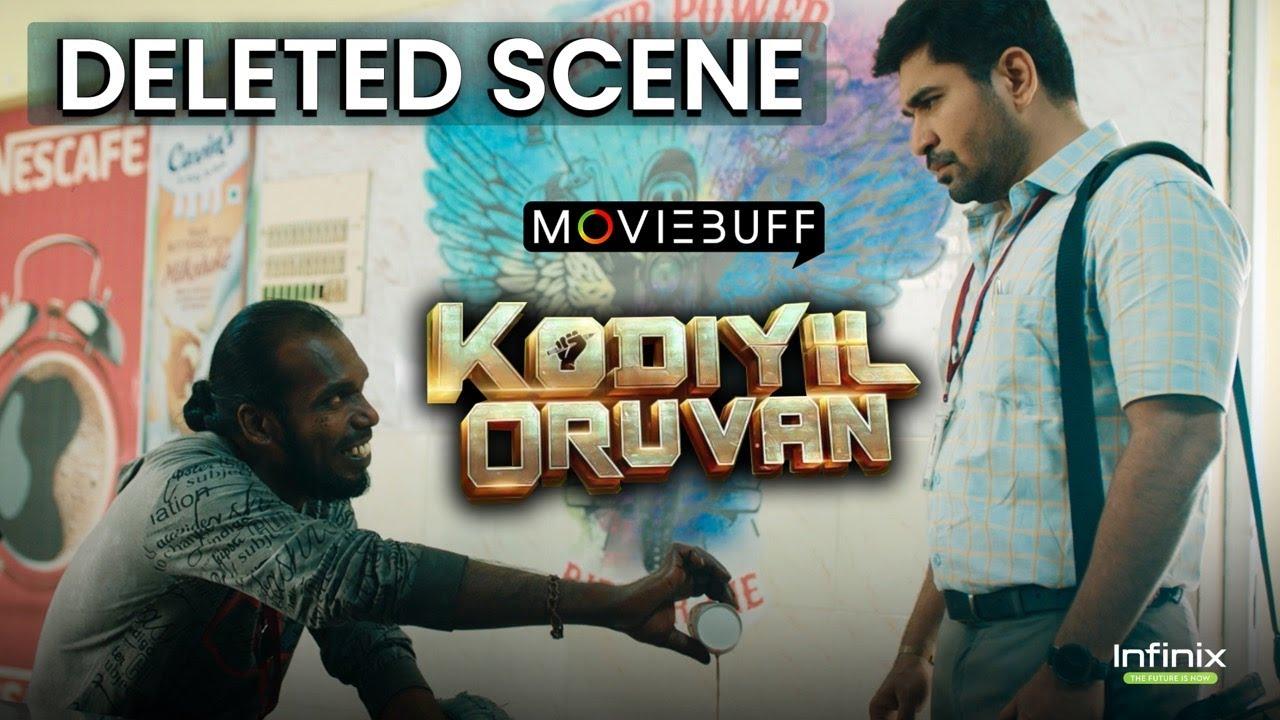 Download Kodiyil Oruvan - Deleted Scene   Vijay Antony   Aathmika   Ananda Krishnan   Nivas K Prasanna