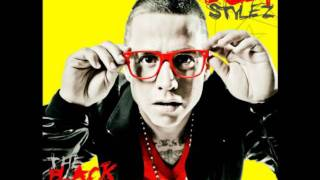 Joey Stylez - Indian Outlaw