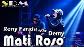 Mati Roso - Reny Farida feat Demy | Cuil atinisun (Original Musik Video)