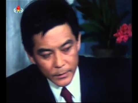 北朝鮮 『<朝鮮映画> 尊厳(존엄)』 KCTV 2016/04/05 日本語字幕付き