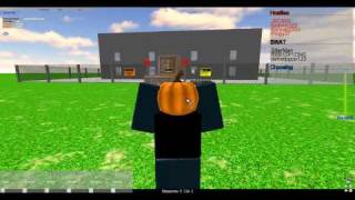 SillerMan On Roblox!