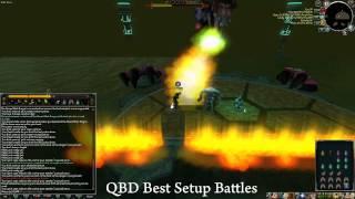 eoc queen black dragon best setup battle