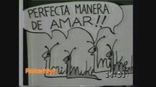 "Mike Albornoz "" Mi Perfecta Manera de Amar "" Video oficial"