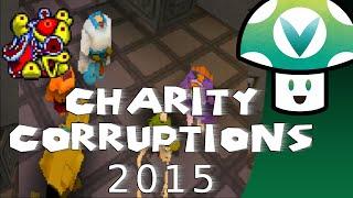 vinesauce vinny charity stream 2015 corruptions