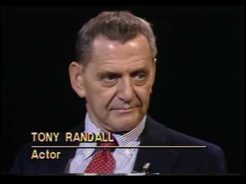 Spotlight  Tony Randall