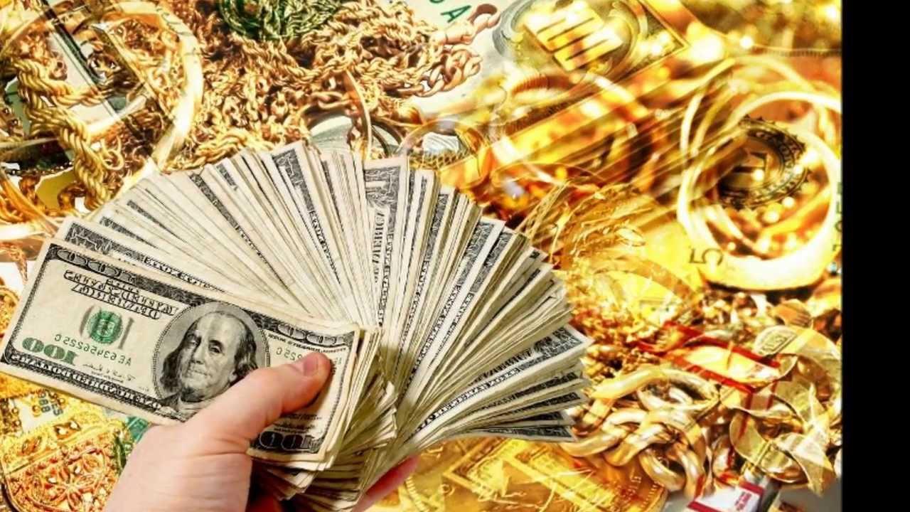 cea747094edc Compra Venta de Oro y Casa de empeños Vanesa y Luciano - YouTube