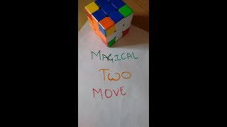 How To Solve Rubik's Cube By