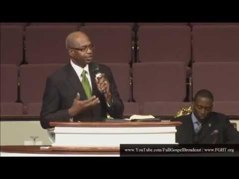 FGHT Dallas: Elder Ernest Brown