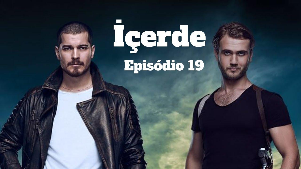 İçerde EP19 Legendado