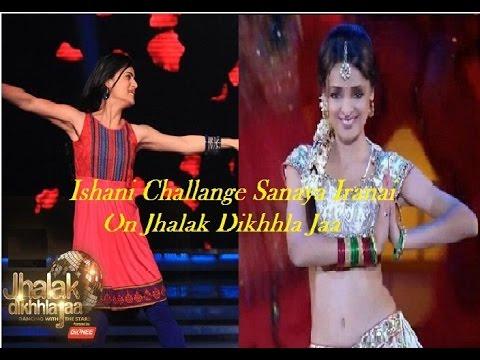 TV actress Sanaya Irani and Radhika Madan to compete each other in Jhalak Dikhhla Jaa 8