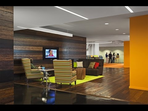 Modern Office Interior Design office interior design for modern office - youtube