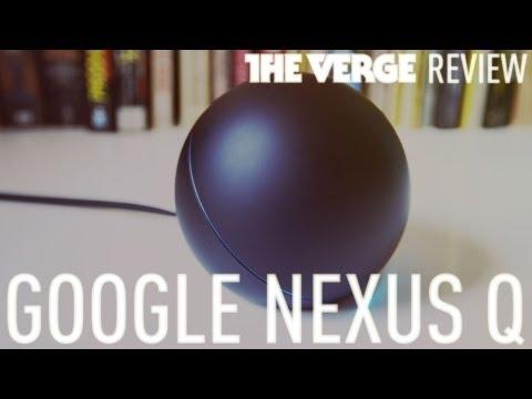 Google Nexus Q review