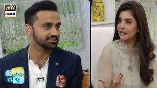 Waseem Badami Ko Kitna Arsa Ho Gaya Hai ARY Main