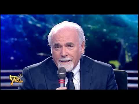 Striscia la Notizia, Antonio Ricci su Flavio Insinna da Bianca Berlinguer a Cartabianca
