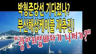 """[시사논평]해상케이블카재추진 """"광안리앞바다가 …"""