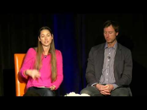 Yoga & Meditation for Fertility: Keynote Presentation by Tara Stiles