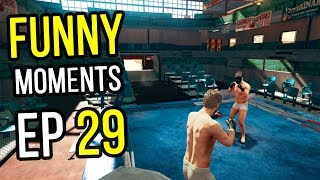Gambar cover PUBG: Funny Moments Ep. 29