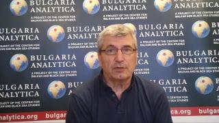 Илиян Василев за рефинансирането на Газпром, последствия за Русия и за Европа