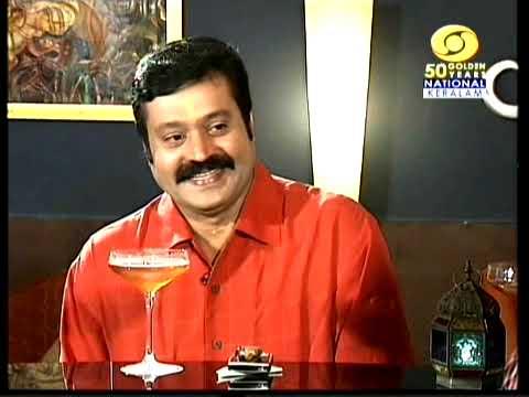 Sureshgopi-on Mohanlal,women & fans associations