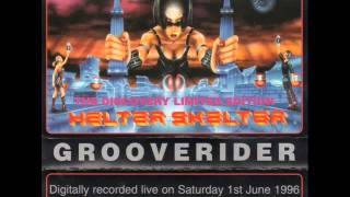 Dj Grooverider Mc GQ Helter Skelter 1 6 96