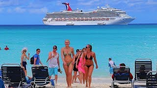 Top 10 Cruises - The Best Cruises From Four Major Cruise Lines