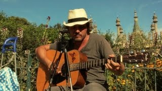 Nik Barrell - Blues Come Home to You | Sounds of Brighton |