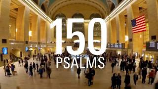 Video: The Psalms Experience at Lincoln Center's White Light Festival