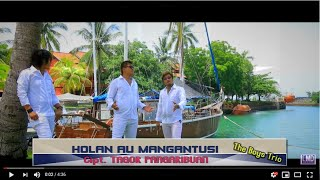 The Boys Trio - Holan Au Mangantusi Ho [Official MV CMD Record]