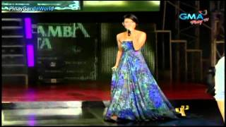 "Party Pilipinas [ORIG] - VOX ""Aicelle Santos - Sinasamba Kita""  = 2/24/13"