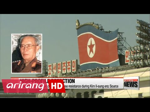 N. Korean diplomat who defected was from elite, upper class family: Source
