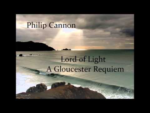 Philip Cannon - Lord of Light (1980)