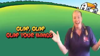 Baixar Clap Stomp Jump & Run - Moo Music Childrens Song
