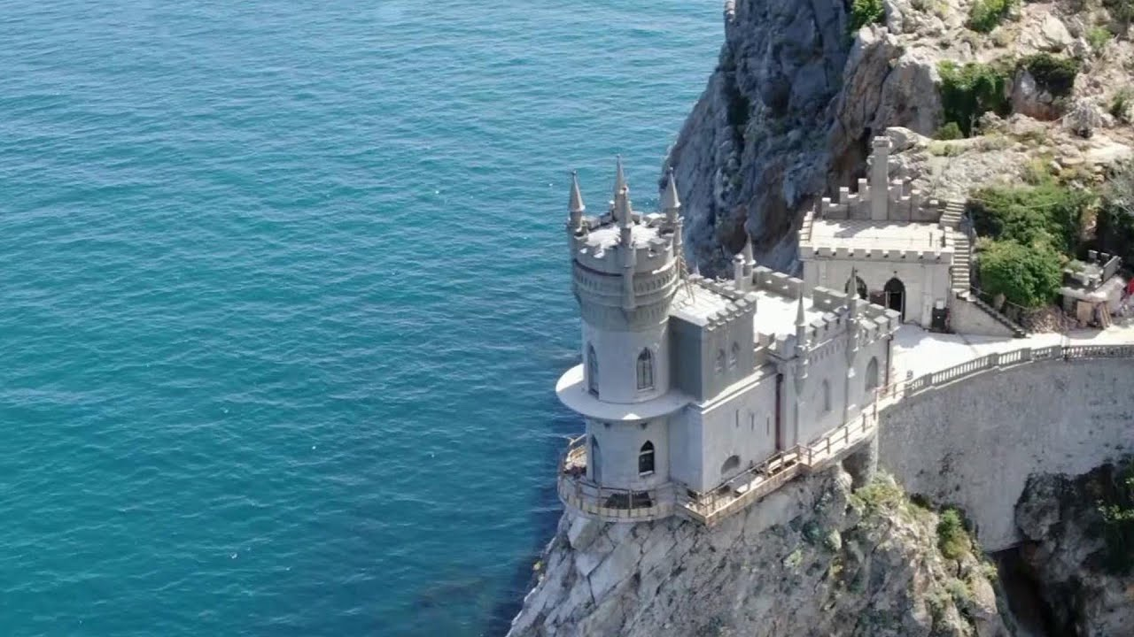 Крым с 1 июля готов принимать всех туристов
