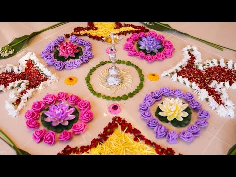 Ram's Housewarming Ceremony - 11 Nov'16 |...
