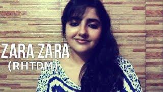 Zara Zara (Rehna Hai Tere Dil Mein) Cover by Nehha Naresh