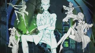 Descargar  Lupin the IIIrd - Chikemuri no Ishikawa Goemon (subs español) - MEGA - BD-Rip.