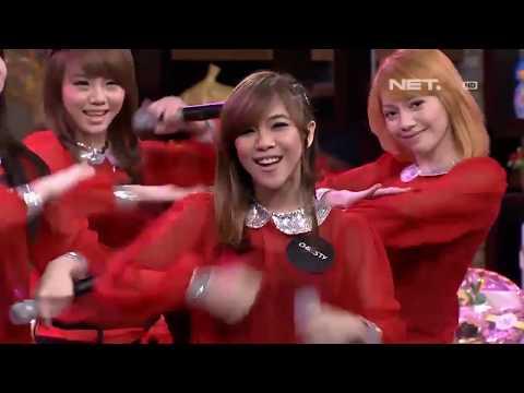 Cherrybelle - Diam Diam Suka [ Performance ]