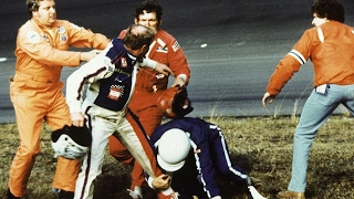 From The Vault: The last lap of the 1979 Daytona 500