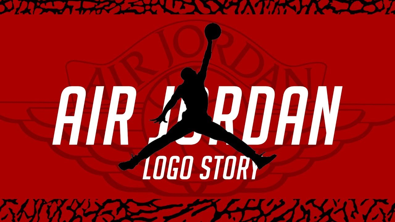 bas prix 567b3 1a245 JUMPMAN LOGO STORY + MICHAEL JORDAN MOTIVATIONAL SPEECH